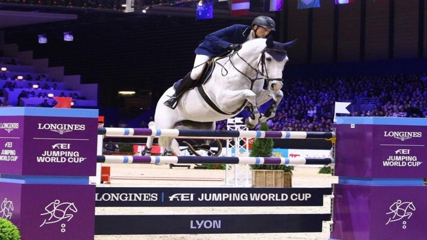 Equita revient cet  automne à Lyon !