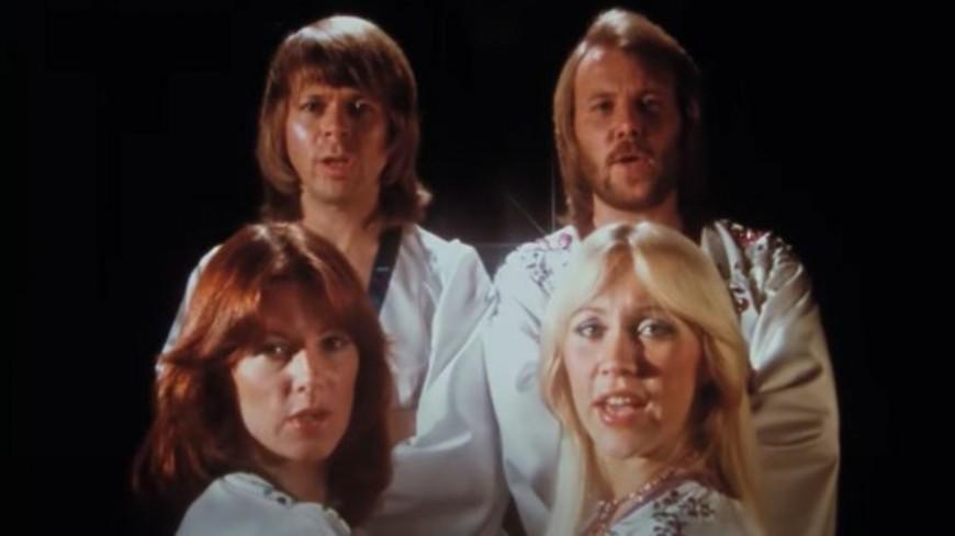 ABBA se reforme et sort deux nouveaux titres !