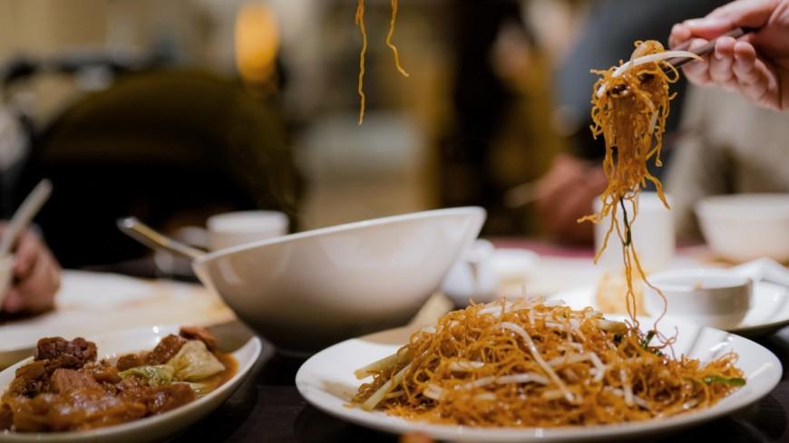 """Top départ du festival """"Baguettes magiques"""" dédié à la gastronomie chinoise !"""