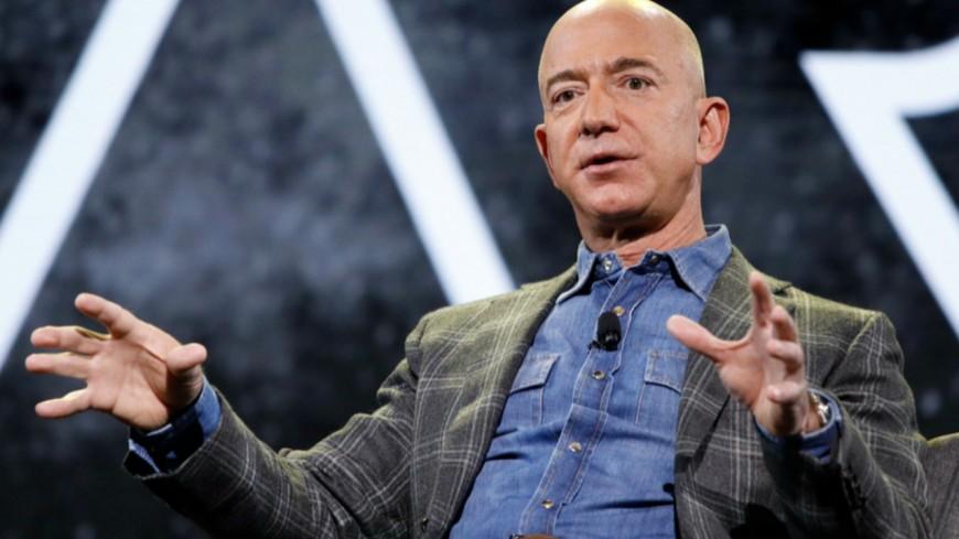 Jeff Bezos investit pour prolonger l'espérance de vie !