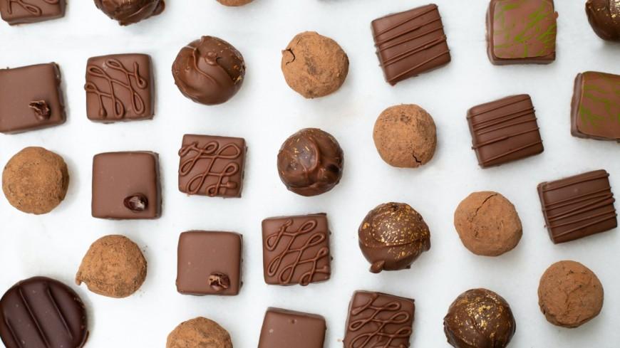 Lyon n'accueillera pas le salon du chocolat cette année !
