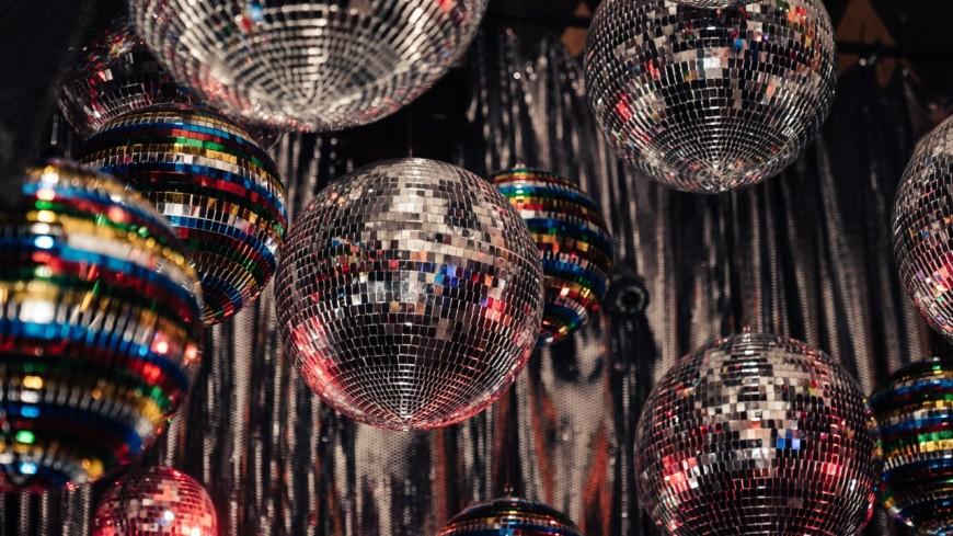 Les Voiles organisent une soirée disco !