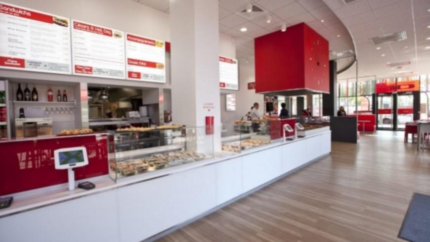 L'Ouest Express (Groupe Bocuse) de Vaise sera remplacé par un  McDonald's !