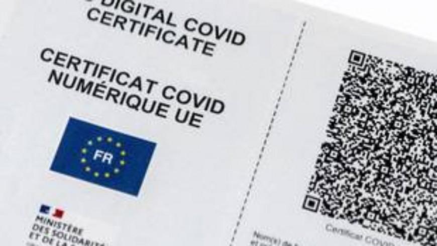 Le pass sanitaire devient obligatoire à partir de 12 ans (et deux mois) !