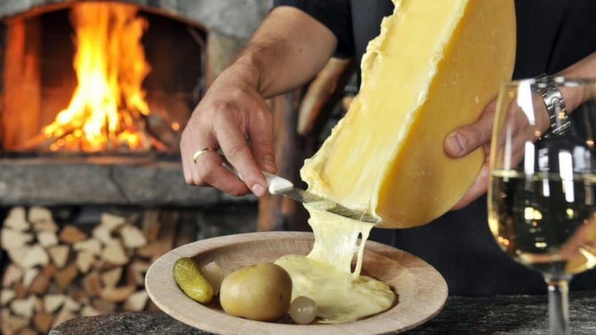 Cet hiver, vous allez adorer déguster la raclette au CBD !