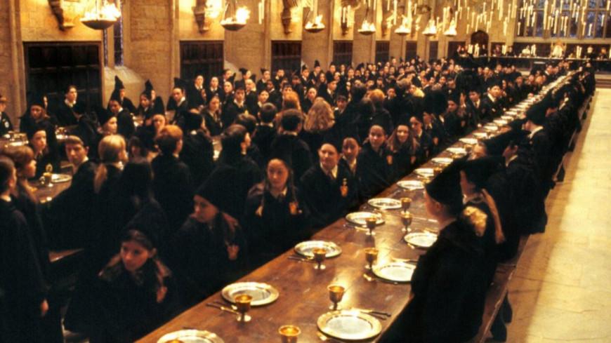 Un grand banquet «Harry Potter» débarque à Lyon !