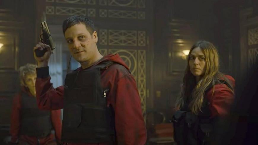 Netflix dévoile le teaser de la partie finale de la Casa De Papel ! (vidéo)