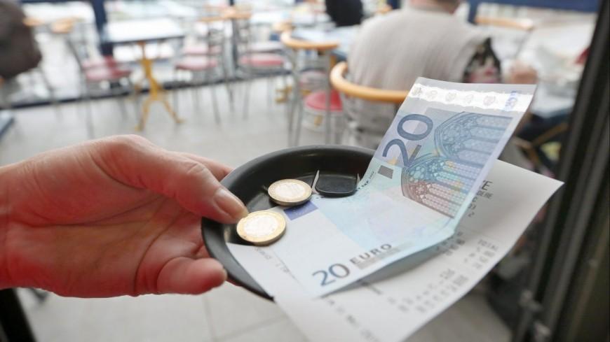 Juste avant le confinement, un homme a laissé 9.000 euros de pourboire à un restaurant