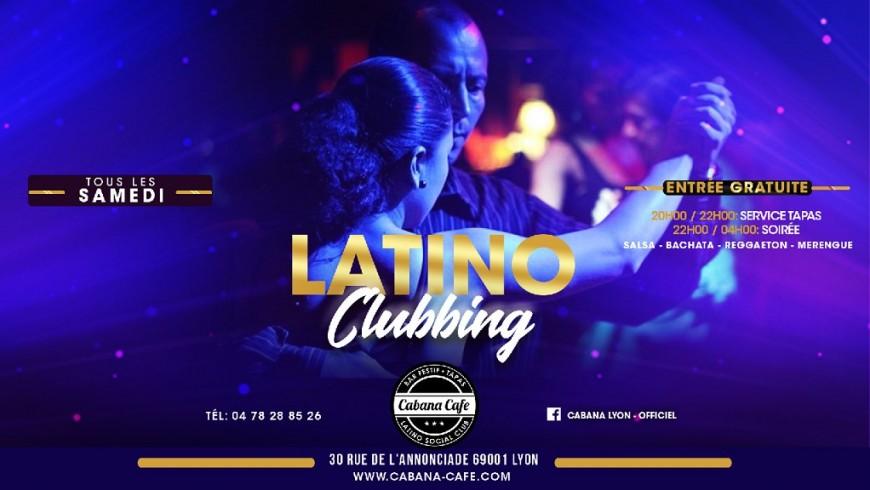 Latino Clubbing