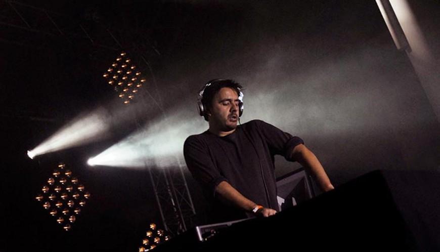 Laurent Garnier a posté un mix de 7 heures à écouter en temps de confinement