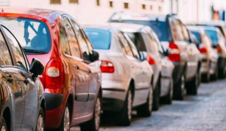 News : Le stationnement restera payant à Lyon durant le confinement