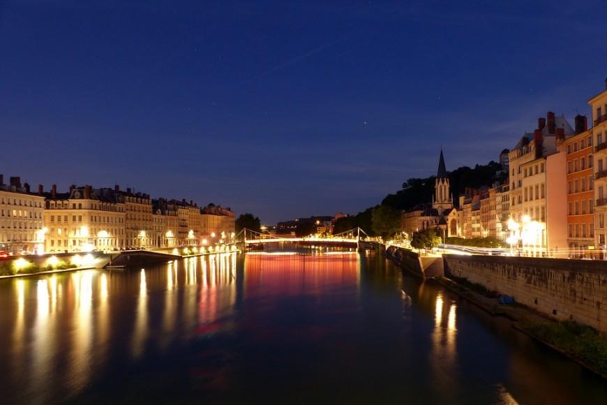 Idées de sorties pour ce week-end à Lyon (5 au 7 Avril) !