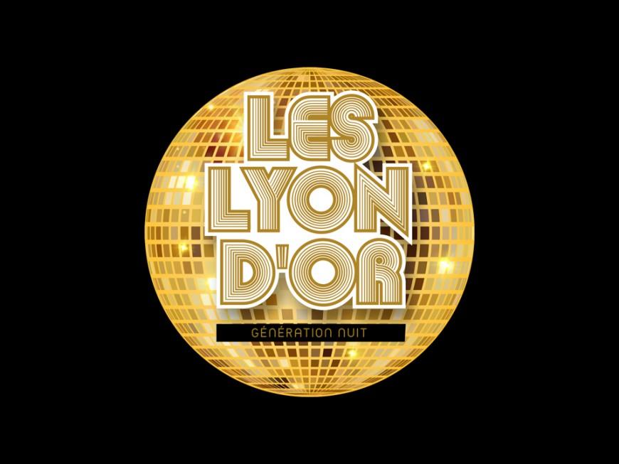 Les Lyon d'Or génération nuit sont de retour !